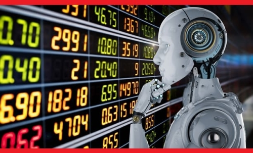 Wat is robot trading ?