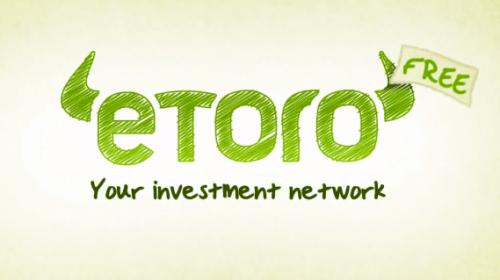 Geld verdienen online - eToro social trading