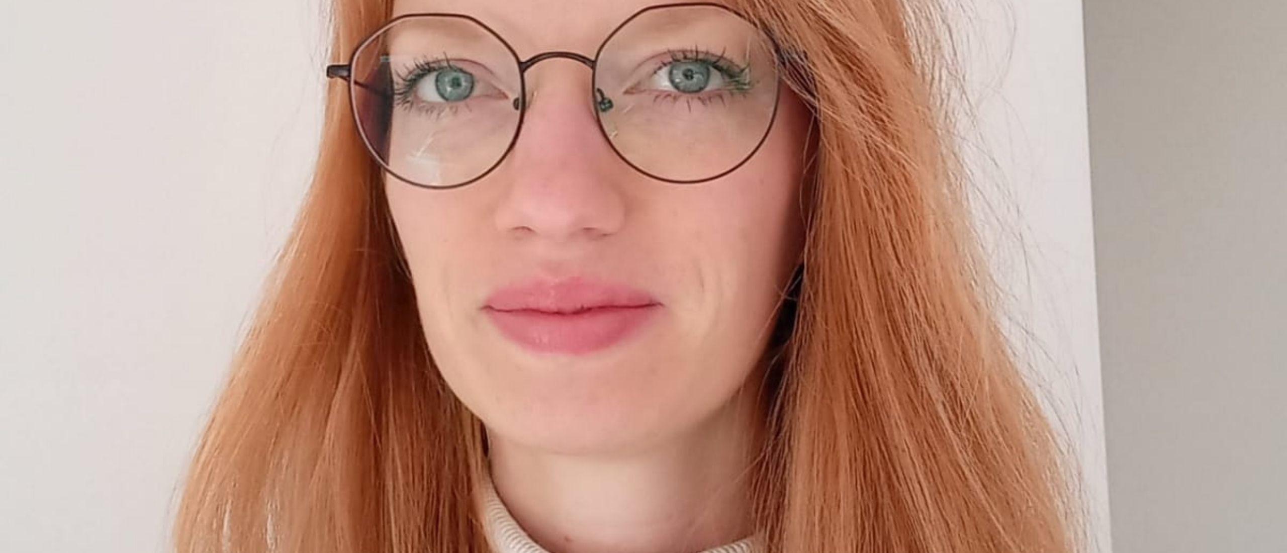 Anne van de Berg uit Nunspeet