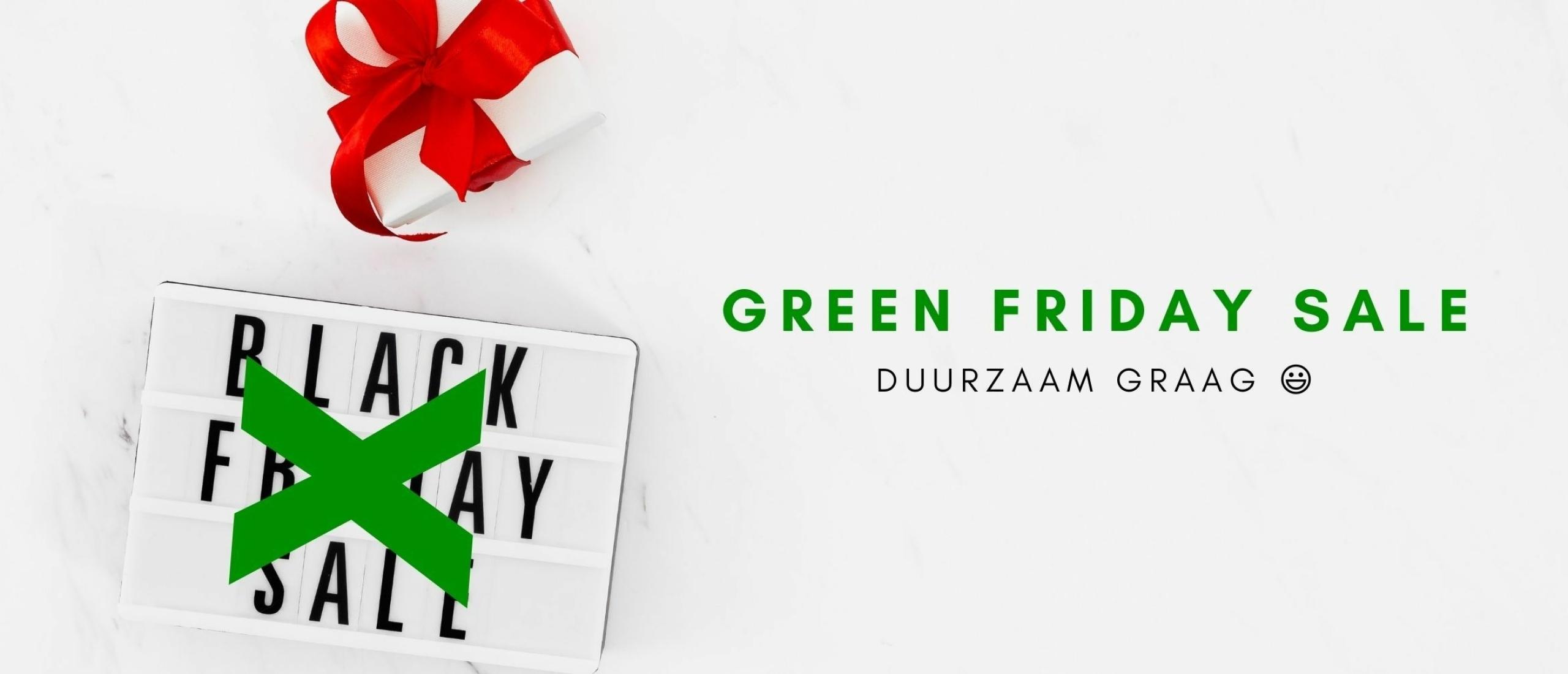 Black Friday Nederland 26 november 2021!