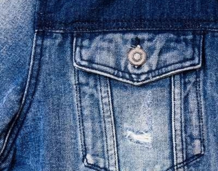 duurzaam jeans jack