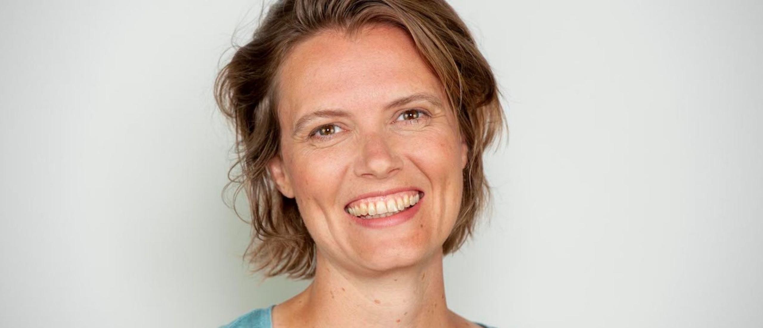 Celina Groothuizen uit Hoeksche Waard