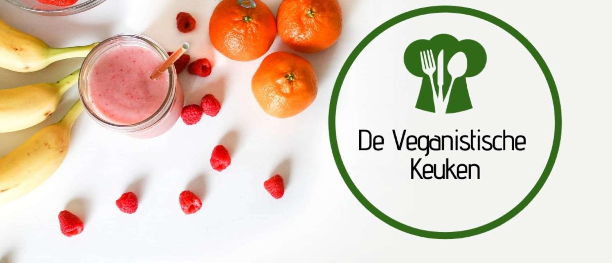 Recept Juni van De veganistische keuken