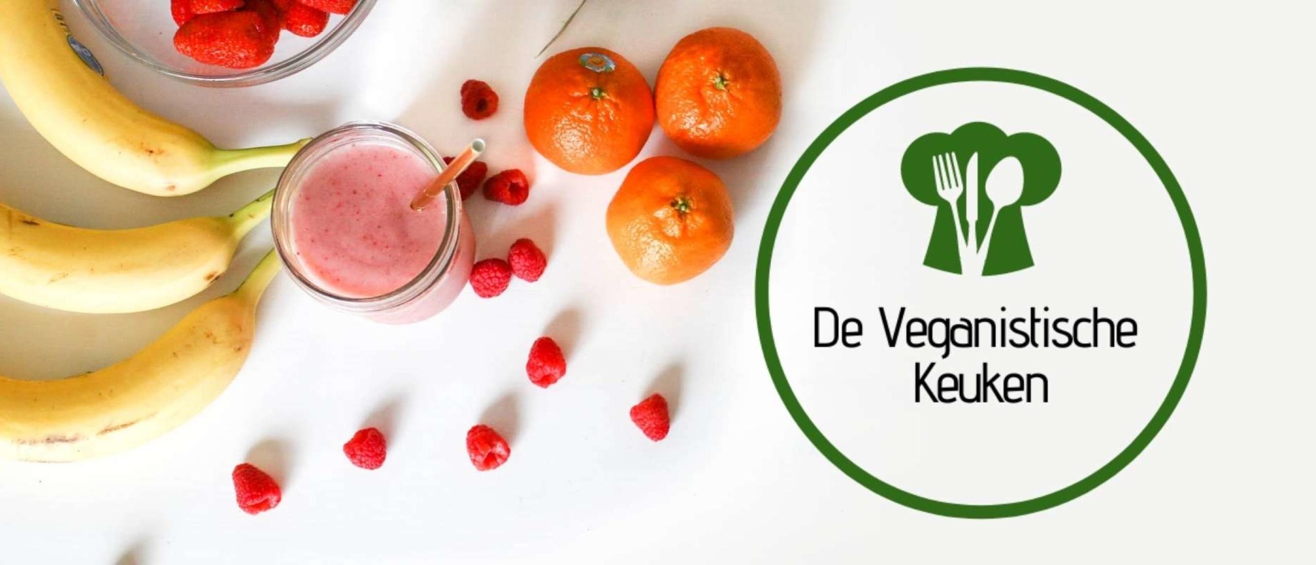 Recept Mei van De veganistische keuken