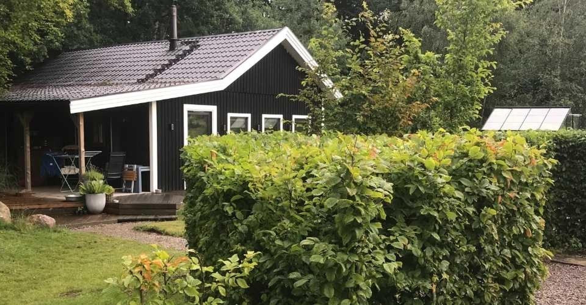 Duurzaam leven in Zweden