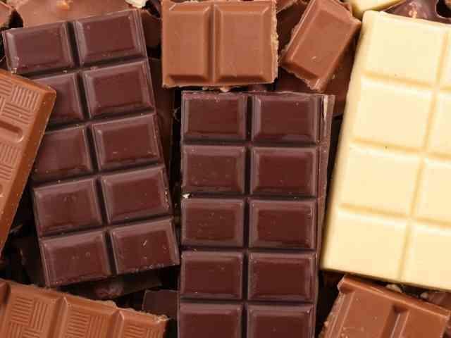 De wereld van (H)eerlijke duurzame chocolade