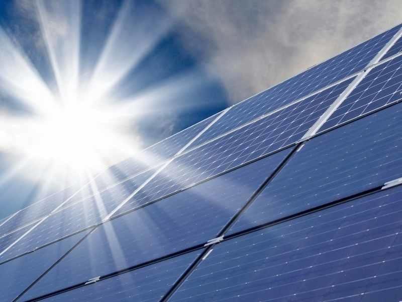 maximale opbrengst zonnepanelen