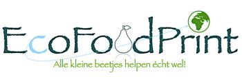 ecofoodprint duurzaam leven blog 1 1 1