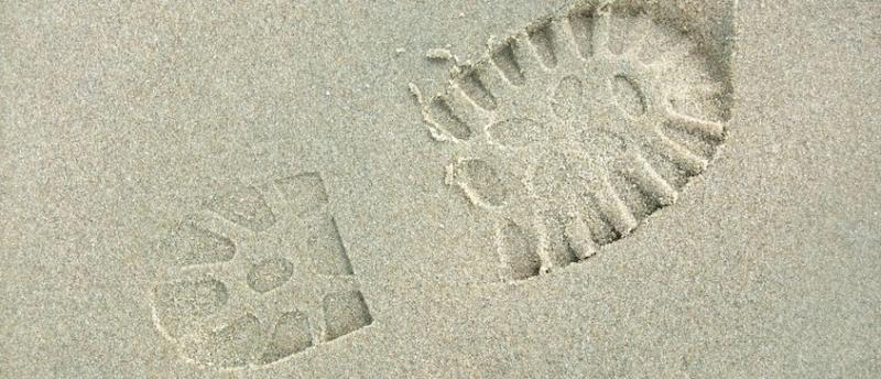 ecologische voetafdruk verkleinen