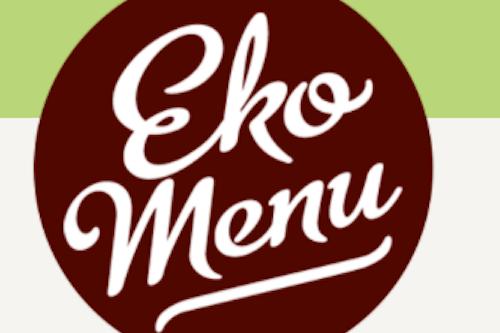 Eko menu