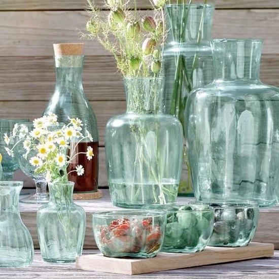 gerecycled glas