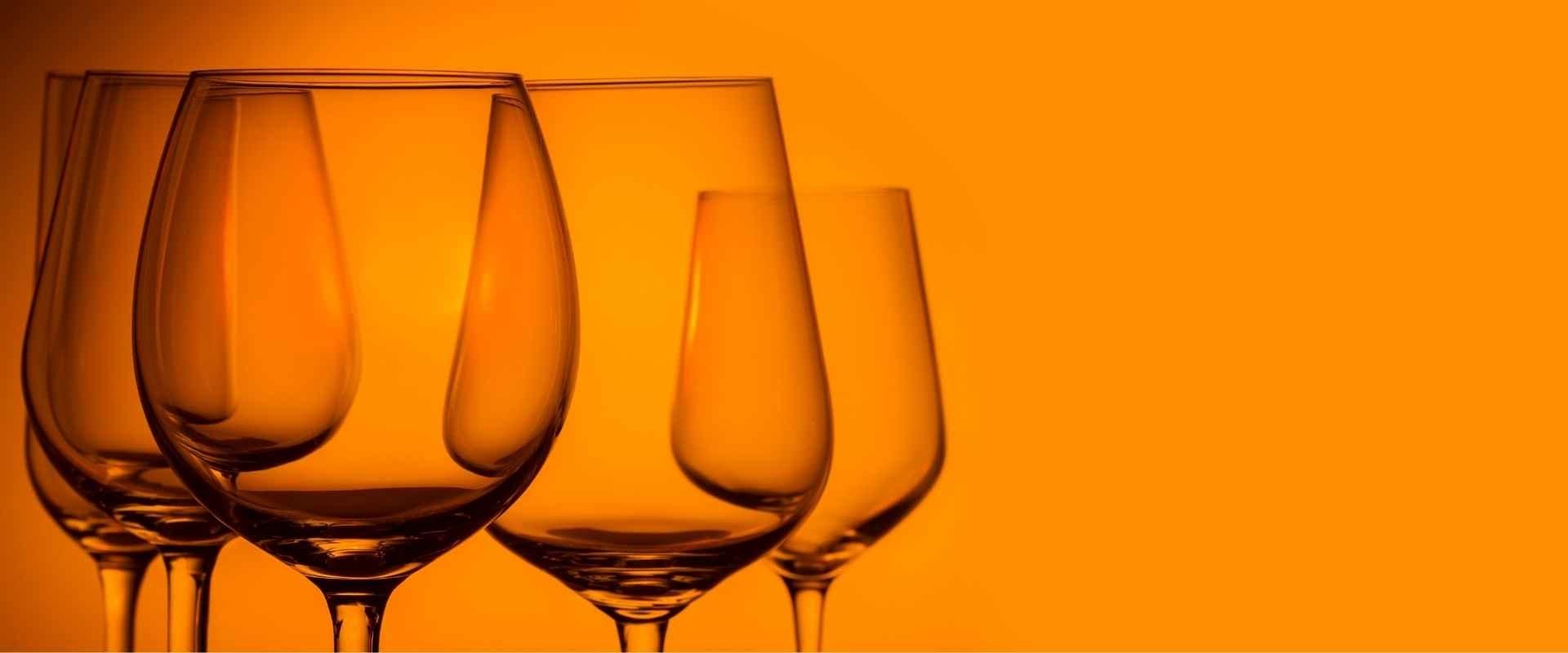 Glazen poleren zonder glazenpoleermachine!
