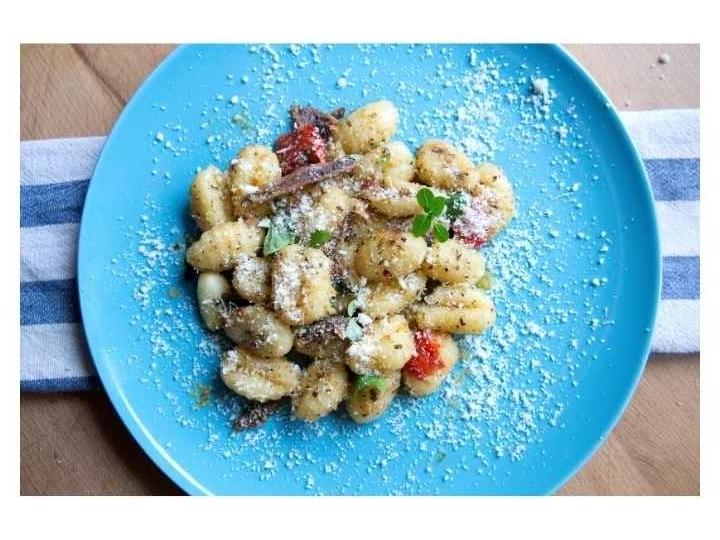 gnocchi recepten