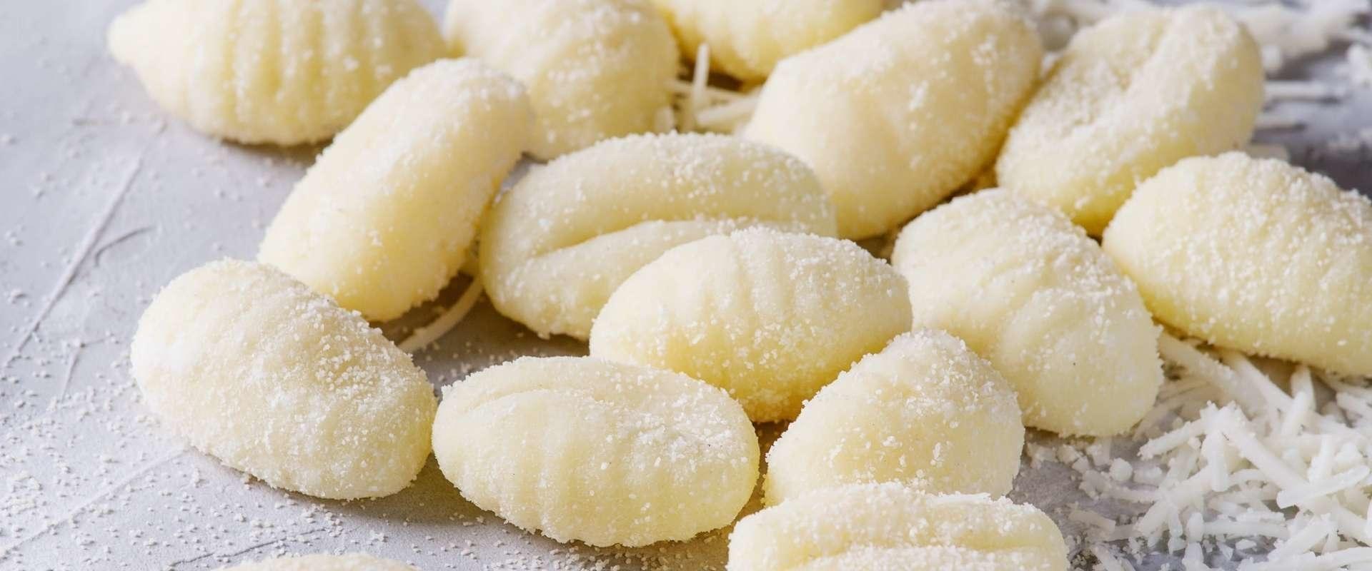 Hoe maak je gnocchi?
