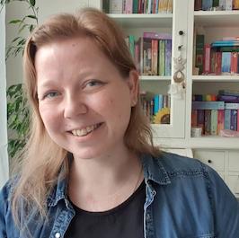 Karin Schrijver ecologisch leven blog
