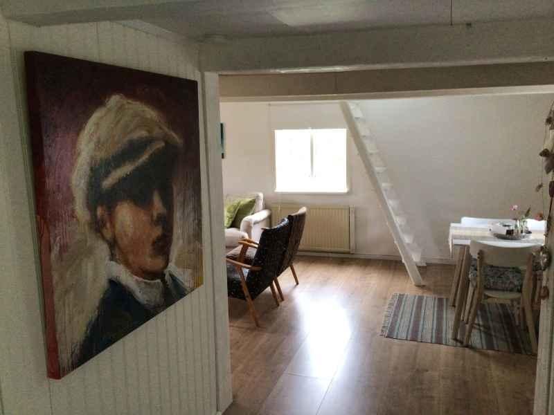 keuken vakantiehuis huren in zweden