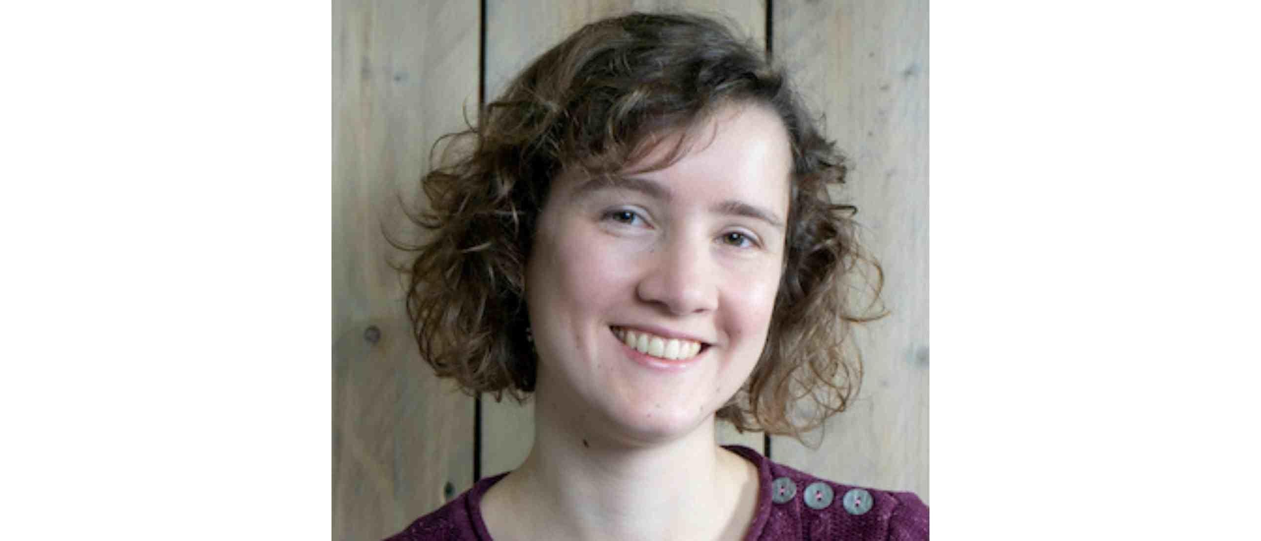 Lotte van der zanden uit Eindhoven