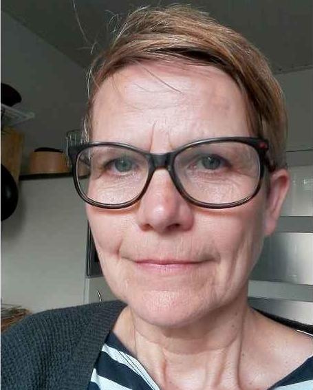 Maria van Steen