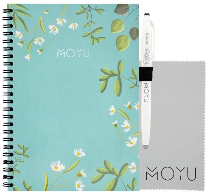 moyu notitieboekje