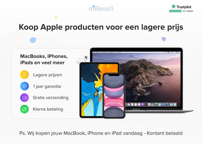 mresell.nl