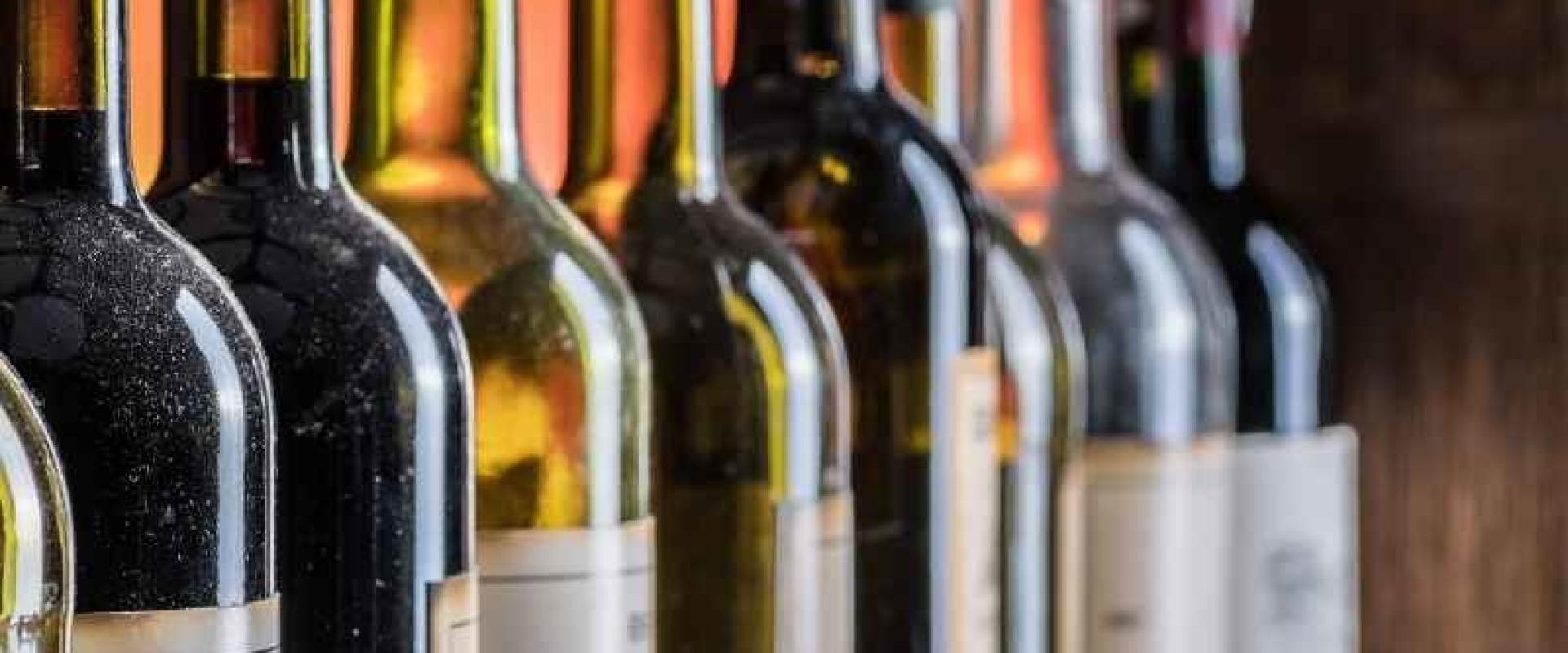 De online wijncursus van Robert Verweij
