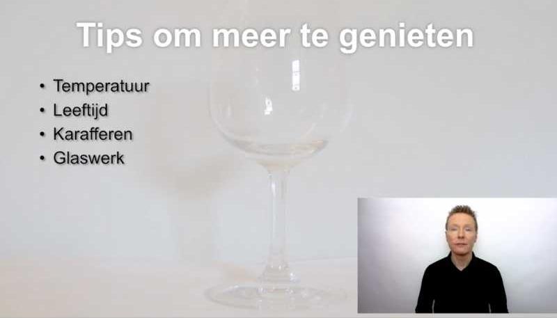 online wijncursus Robert Verweij