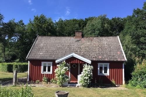 vakantiehuis Zweden