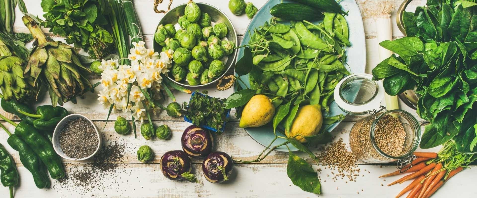 De Veganistische Keuken & Healthy Vegan Academy