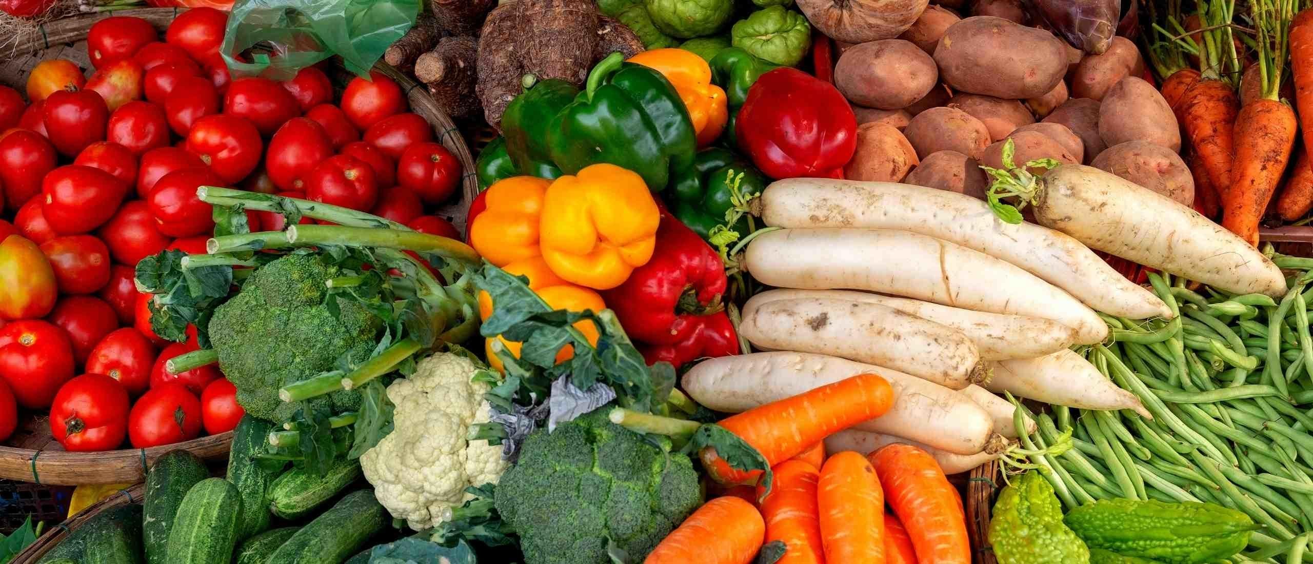 Veganistische maaltijdbox - de vegan box tip van de week
