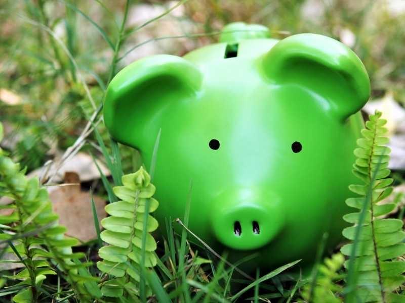 Investeren in duurzame projecten