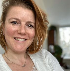 Yvonne Beekekamp