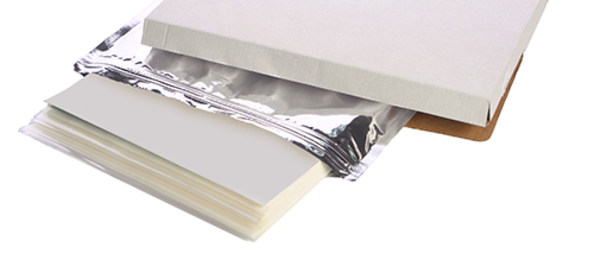 Eetbaar Papier, hoe zit dat?