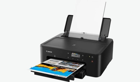 TS 705 Printer