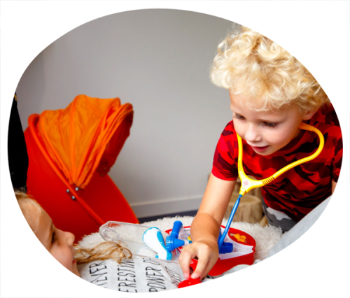 Ziektebeleid Kinderopvang