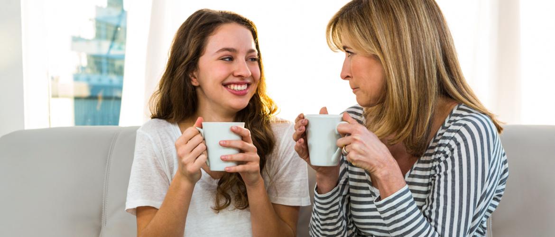 Mijn dochter heeft zoveel stress, wat kan ik doen om haar te helpen?