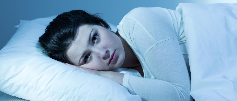 Hoe los je slaapproblemen op?