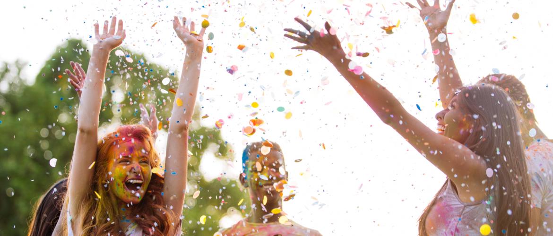 Mind-walk met jongeren belicht op online festival