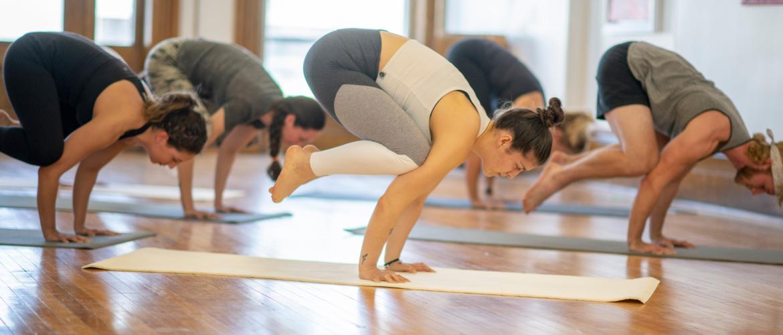 Zijn alle yogastijlen goed?