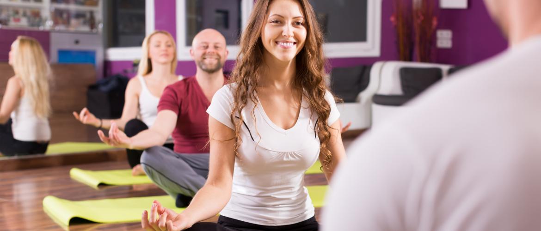 De waarde van yoga in het voortgezet onderwijs