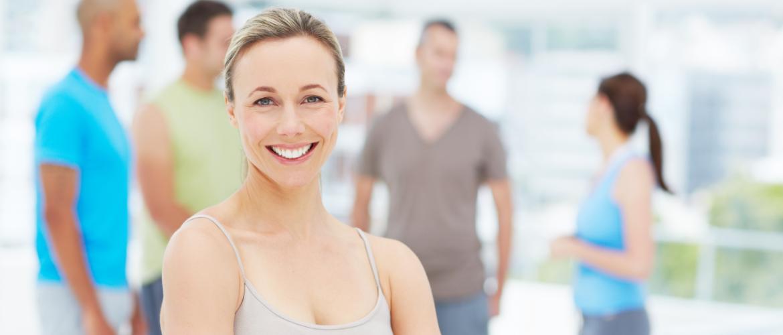 Hoe krijg je meer vrijheid als zelfstandige yogadocent