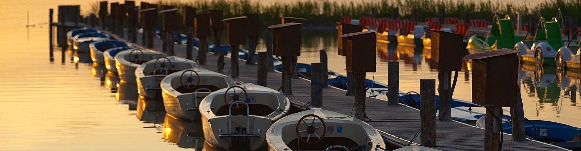 elektrische boot te koop | Elektrisch Varen Centrum