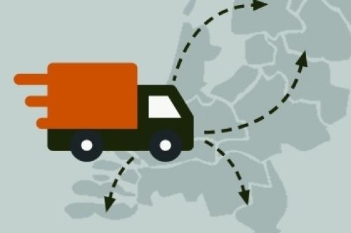 Pettersloep transport | Elektrisch varen centrum