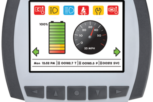 Pettersloep uitgebreide monitoring | Elektrisch Varen Centrum