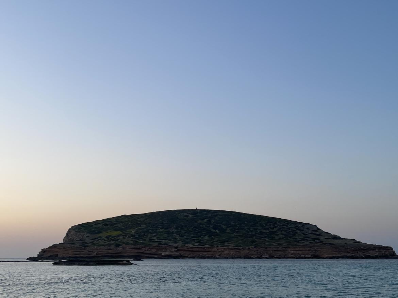 De magische kracht van Ibiza