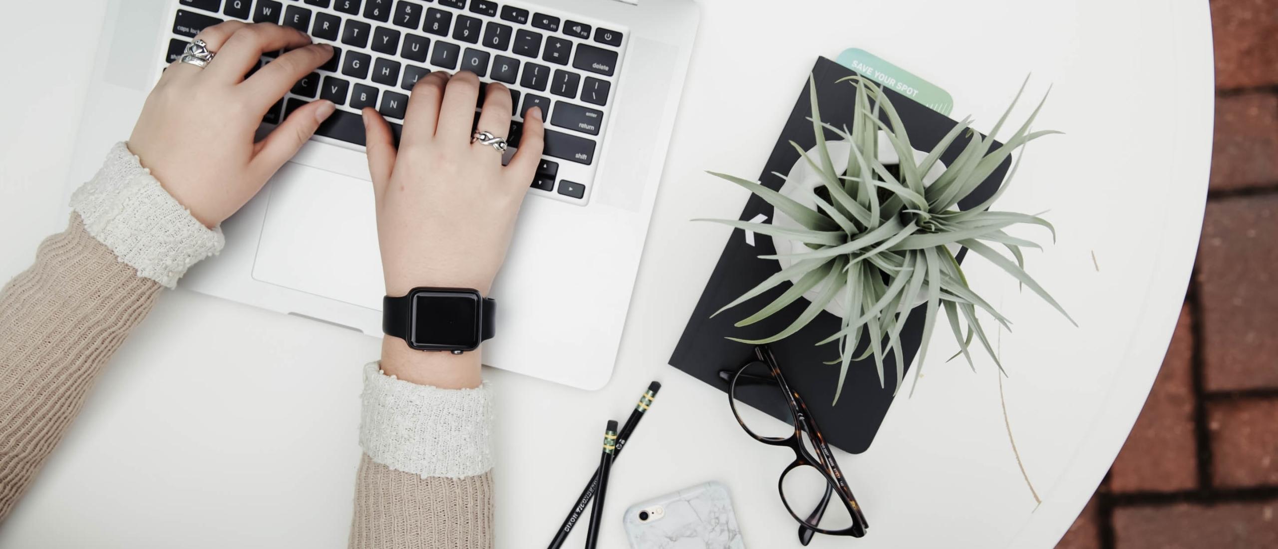 Zelf een blog beginnen? | Vijf tips