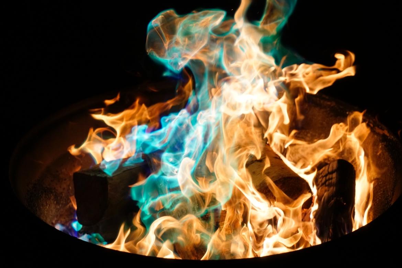 Verbrandingsritueel