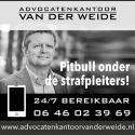 Advocatenkantoor Van der Weide