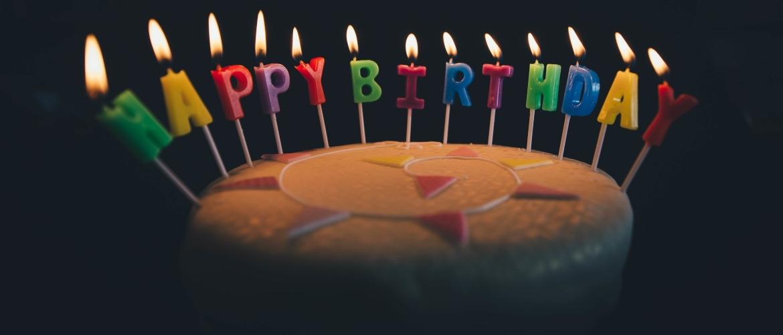 Verjaardag gevangene of gedetineerde vieren: wat mag en kan?