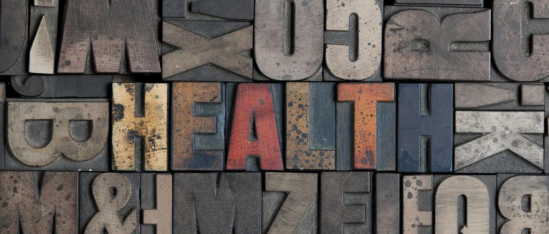 Het ABC van Gezondheid