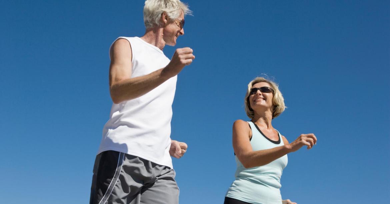vet verliezen door matig intensief te bewegen